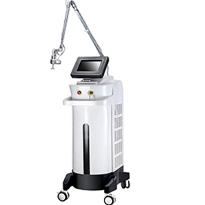 لیزر Co2 فرکشنال Co2 Fractional Machine