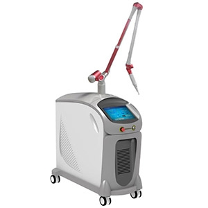 لیزر ان- دیاگ ND-YAG Laser Machine