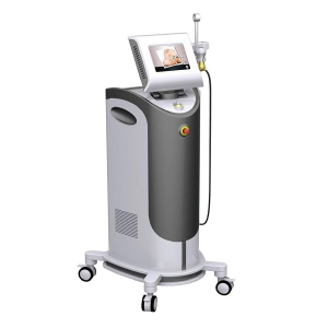 RF fractional machine